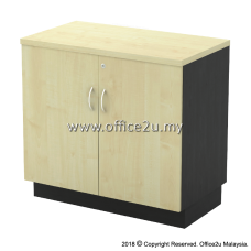 T-YD875 SWINGING DOOR LOW CABINET (HEIGHT : 750mm)