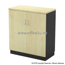 T-YD9 SWINGING DOOR LOW CABINET