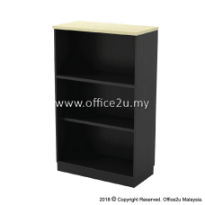 T-YO13 OPEN SHELF MEDIUM CABINET