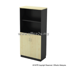 T-YOD17 SEMI SWINGING DOOR MEDIUM CABINET