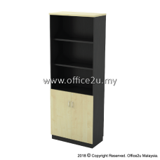 T-YOD21 SEMI SWINGING DOOR HIGH CABINET