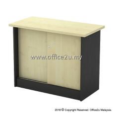 T-YS303 SLIDING DOOR SIDE CABINET