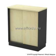 T-YS9 SLIDING DOOR LOW CABINET
