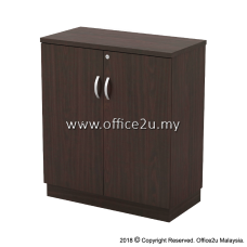 Q-YD9 SWINGING DOOR LOW CABINET