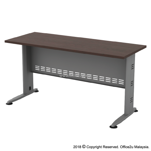 Sidetable Wit Hout.Qt St Quincy Series Metal J Leg Side Table Without Tel Cap