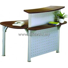 RC-001 RECEPTION COUNTER