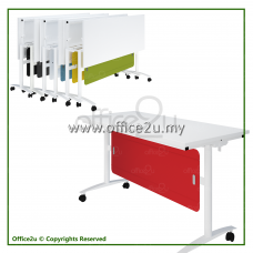 FT-WB1560 FOLDABLE TRAINING TABLE